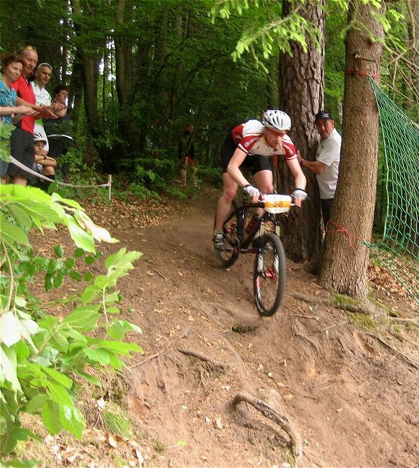 BIKE News Szene-News MTB-Park Pfälzerwald auf 900 Kilometer gewachsen
